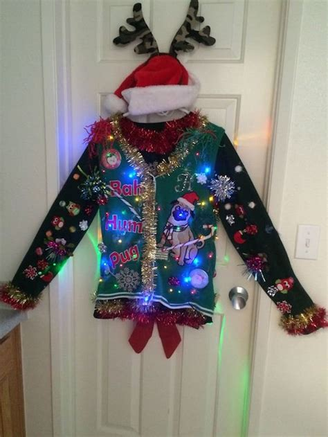 festive collection   ugliest christmas sweaters