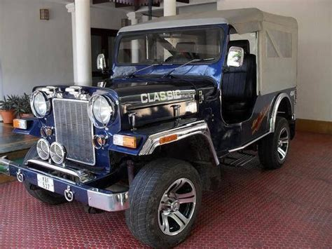 modified mahindra jeep for sale in kerala jeep kerala 41 modified jeep used cars in kerala