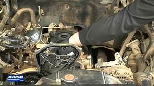 Cylinder Head Gasket    Junta De Culata Nissan Navara 2 5d