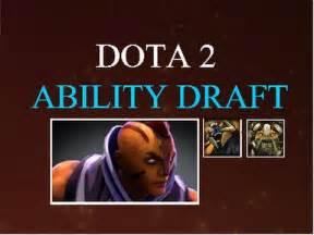 dota   ability draft game   life  rampage