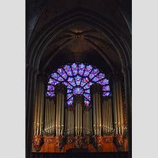 Organi Della Cattedrale Di Notredame A Parigi Wikipedia