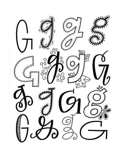 fancy letter fonts 465 best images about bullet journal on fonts 52186