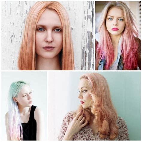 pastell haarfarbe nuetzliche infos und tipps zur richtigen