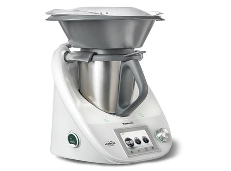 Universelle Küchenmaschine Thermomix Kocht Digital