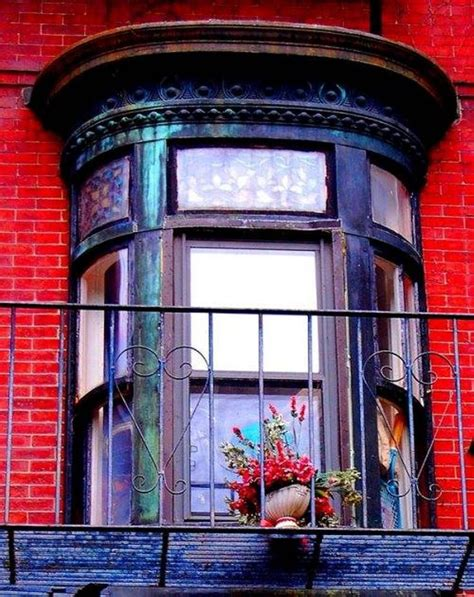 Brownstone Windows