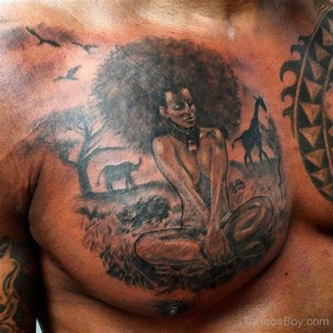 African Tattoos  Tattoo Designs, Tattoo Pictures  Page 7
