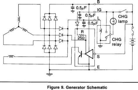 Isuzu Alternator Wiring Defender Forum Lrx The
