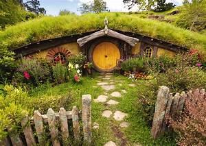 Beautiful Scenery Wallpapers Hobbit on Dara Pilyugina