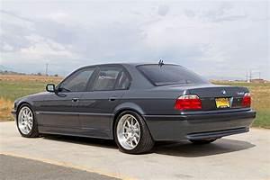 2001 Bmw 740i M Sport