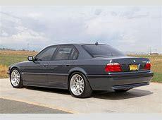 2001 BMW 740i M Sport Glen Shelly Auto Brokers — Denver