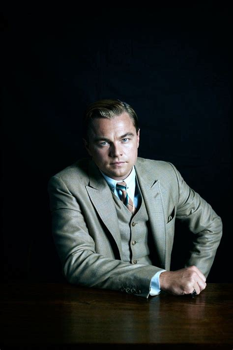 Leonardo Dicaprio By Hugh Stewart Actors I Want To Work