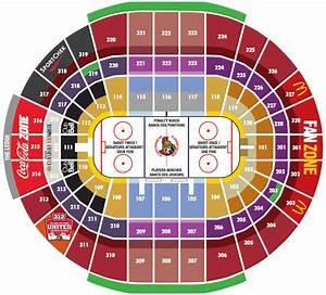 Ottawa Senators Canadian Tire Centre
