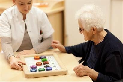 Cognitive Training Dementia Mnemonic Oral General Practice