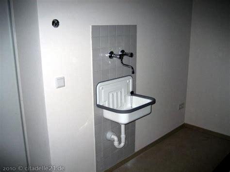Die Ersten Waschbecken Wurden Montiert Citadelle21de