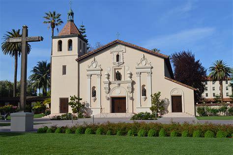 Mission Resources - de Saisset Museum - Santa Clara University