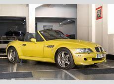 BMW Z3 M Roadster S54 FS Automóveis