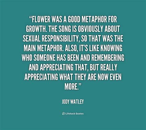 quotes  flowers metaphor quotesgram