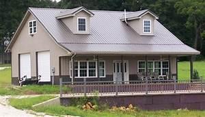 menards barn kits pole buildings joy studio design With cost to build menards kit homes