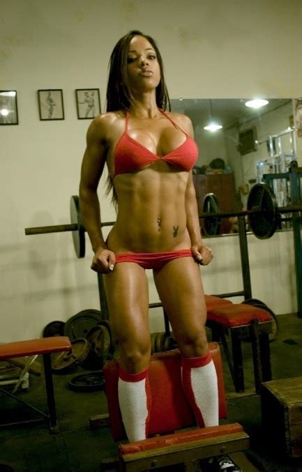 ridiculously hot fitness girls gallery total pro sports