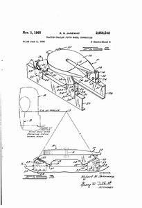 Patent Us2958542