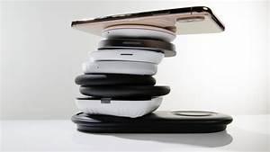 Handy Kabellos Laden : wireless charger test iphone co kabellos laden ~ A.2002-acura-tl-radio.info Haus und Dekorationen
