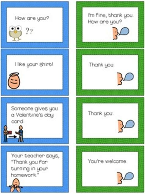 speech therapy social communication questions
