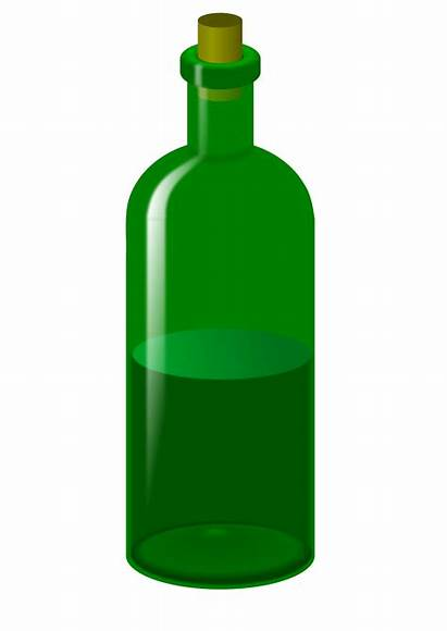 Bottle Clipart Clip Wine Glass Champagne Bottles