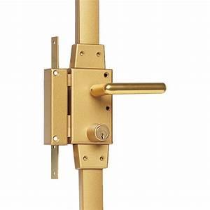 Serrure Porte 3 Points : serrure 3 points iseo zenith verticale fouillot gauche ~ Dailycaller-alerts.com Idées de Décoration
