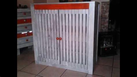 meubles en palettes de recuperation meubles en palettes de recuperation