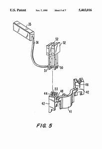 70 Ford Mustang Solenoid Wiring Diagram