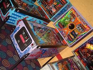 Zaccaria Time Machine Pinball Machine 1983 Coin Operated Arcade Game