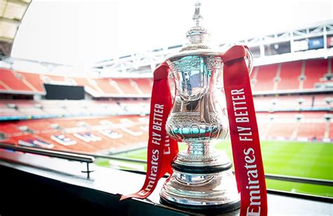 Fa Cup Draw Numbers 3Rd Round : Leeds United - FA Cup ...