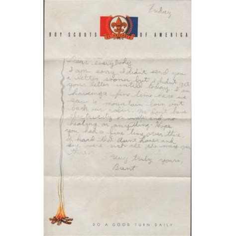 Troop 908 Boy Scout Letterhead Templates by Boy Scouts Of America Letterhead Just B Cause