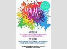 Farnley Music Festival Leeds