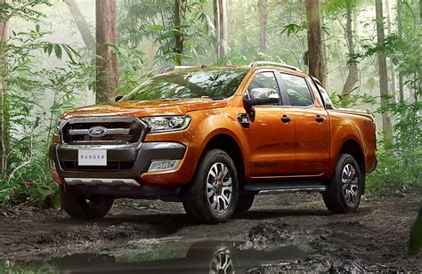 2017 ford ranger release date in us canada price specs