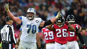 2015 NFL Free Agency: Former Falcons, Lions OL Garrett ...