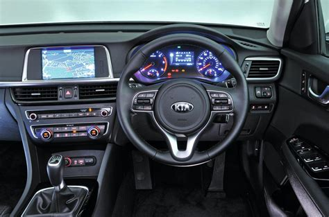 How Much Does A Kia Optima Cost by Used Kia Optima Review 2016 Present Servicing Mpg
