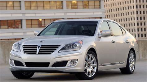 Hyundai Still Considering Genesis Sub-brand