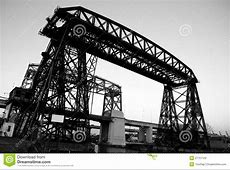 Bridge, In La Boca, Buenos Aires Stock Photos Image