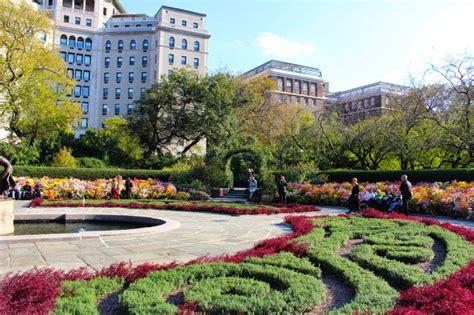central park conservatory garden discover central park s conservatory garden tracy s new