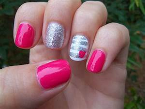 35 Super Cute And Easy Nail Designs For Kids | Nail Design ...