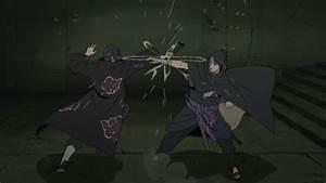 Image - Sasuke vs Itachi.png | Narutopedia | FANDOM ...