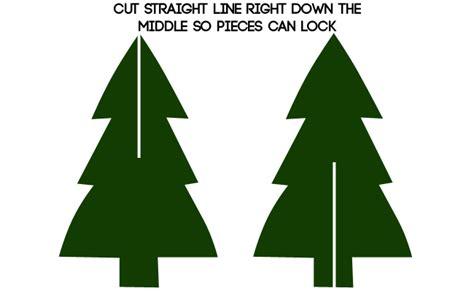 diy christmas tree advent calendar blush and jelly