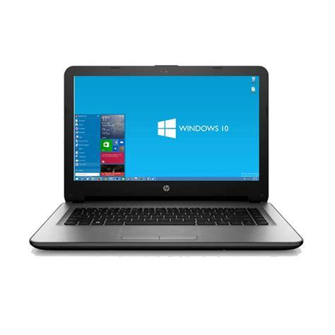 Harga Laptop Merk Hp Amd A8 jual laptop hp 14 an004au amd a8 7410