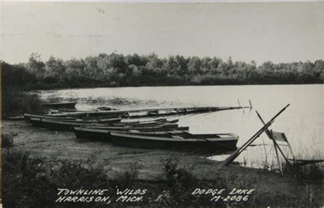 Hamlin Lake Boat Launch by Michigan Boat Launch Directory Pdf