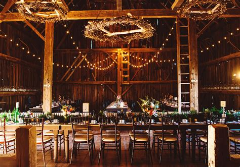 brooklands farm wedding venue in muskoka ontario