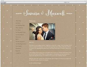 wedding website t y p e pinterest With wedding video website