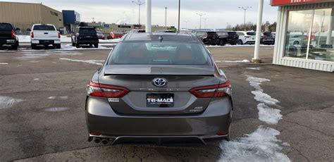 Tripadvisor has 1,667 reviews of port hawkesbury hotels, attractions, and restaurants making it your best port hawkesbury resource. Used 2021 Toyota Camry HYBRID XSE CAMRY HYBRID XSE for ...
