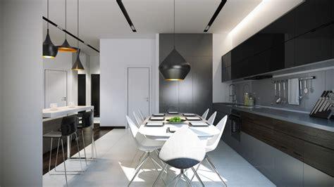 Three Striking Modern Home Designs