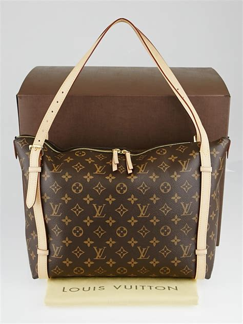 louis vuitton monogram canvas tuileries bag yoogis closet
